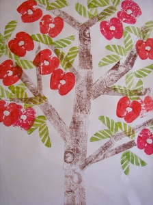 Adventurers Storytime: Apple Trees